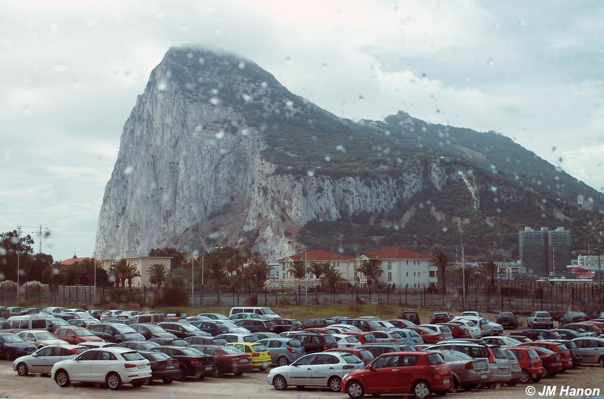 Gibraltar... sous la pluie. 581457026GF