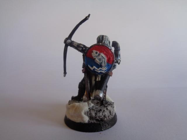 [Conversion] Figurines SdA ==> GoT : armée Stark 581482DSC00679