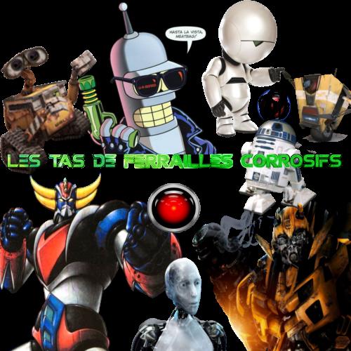 L'Union Syndicale Des Usines De Robots