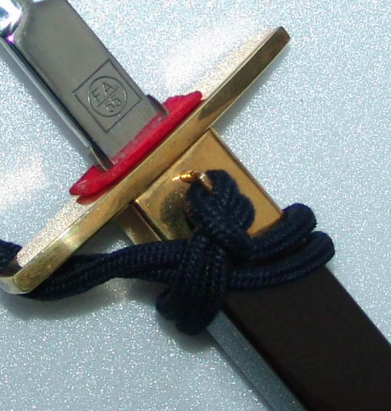 Dague  de l'armée d'air  Française Mdl 1934 582794DSC00723