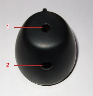 Projet I-mic - Coque Turner SSB 582841Mictrou