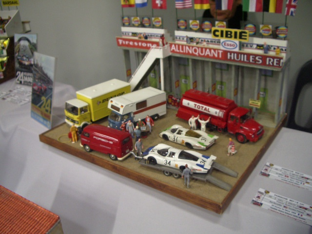 exposition salon de la maquette  a jabbeke en belgique  582842IMGP1305