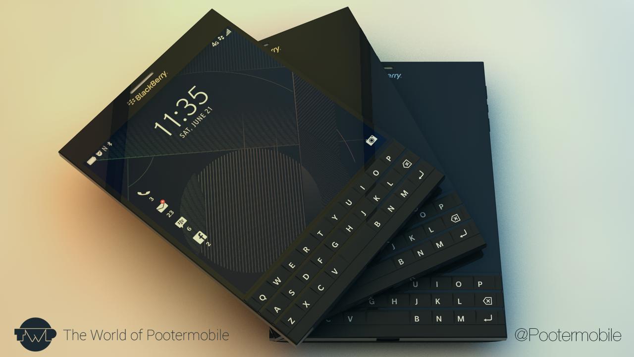 [Demande]Avis retour sur le blackberry passport  583644Black