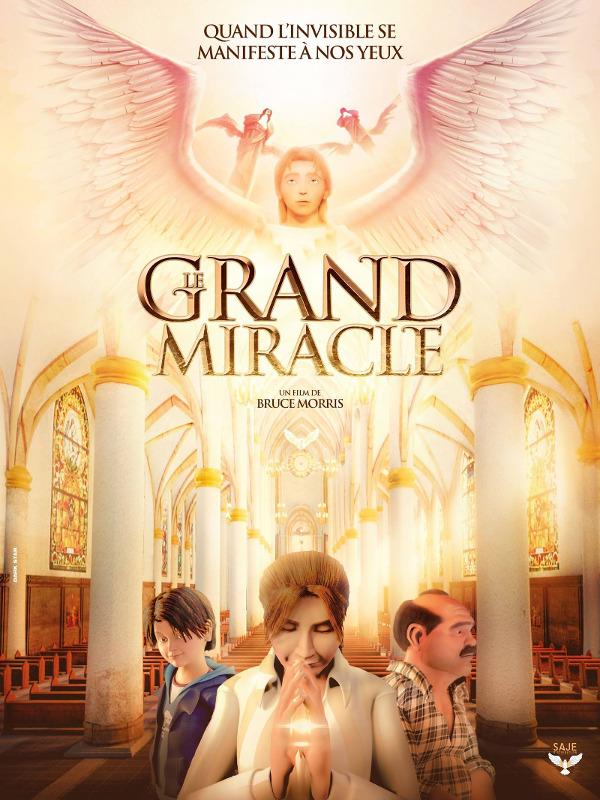 "[Film] Libera sur la b.o. de ""The Greatest Miracle"" (""El Gran Milagro"") - Page 3 584746LegrandMiraclesmall"