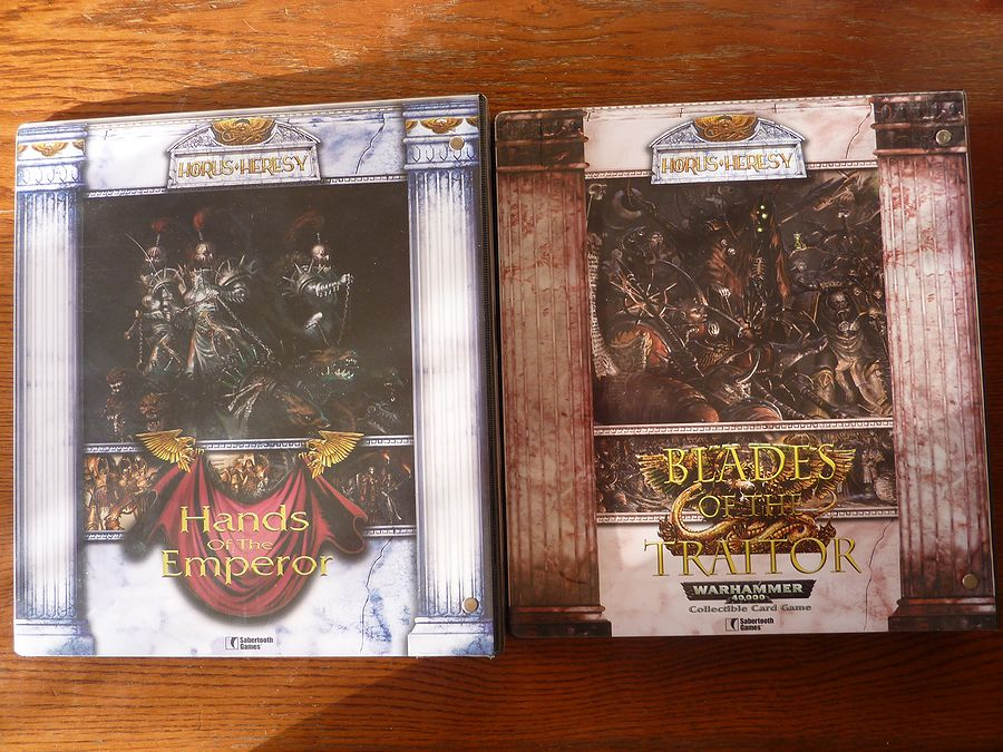 [JdC] Horus Heresy The card game 585562TCG3