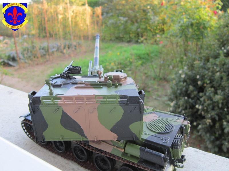 AMX 30 AUF1 au 1/35 d'Heller par Pascal 94 - Page 5 585729IMG35501