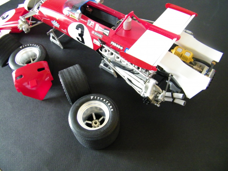 Ferrari 312B 5857581000403