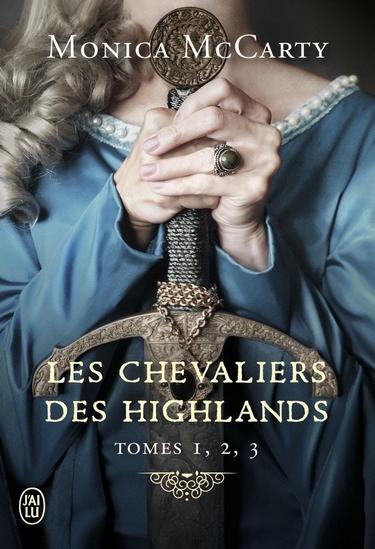 Les chevaliers des Highlands - Tome 1 : Le Chef de Monica McCarty - Page 2 586559leschevaliers