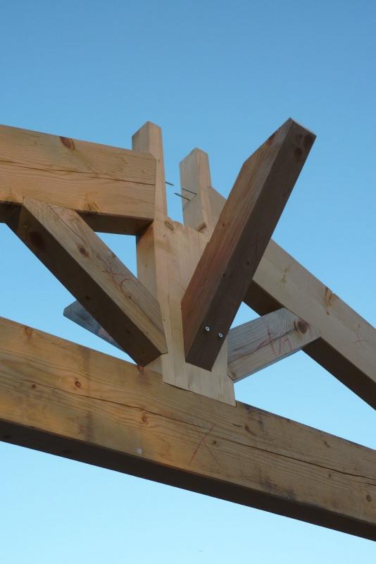 L'atelier ossature bois de Ridingfree 5868127703