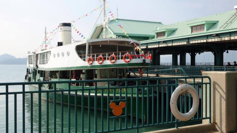 [Hong Kong Disneyland Resort] Le Resort en général - le coin des petites infos - Page 9 587993w452