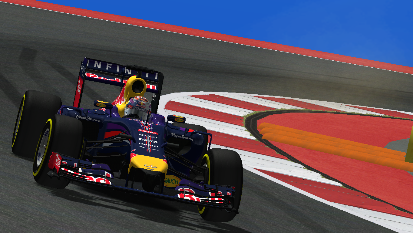 [W.I.P]F1 2014 Codemasters by Patrick34 589282rFactor2014102820051760