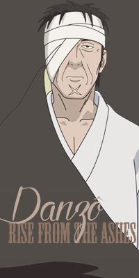 Danzô Shimura [PNJ]
