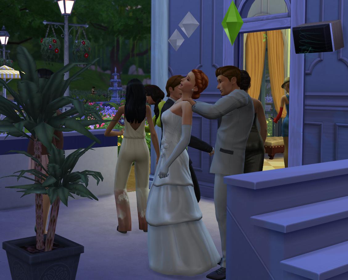 [Sims 4] Un souvenir de vos premiers instants de jeu - Page 2 5893515013