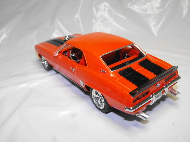 Camaro z28 RS 69' Orange juice 589385camaroz285