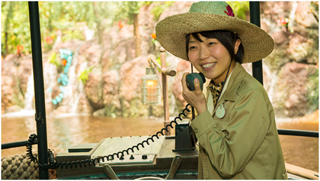 [Tokyo Disneyland] Jungle Cruise : Wildlife Expeditions (8 septembre 2014) 589425ju3