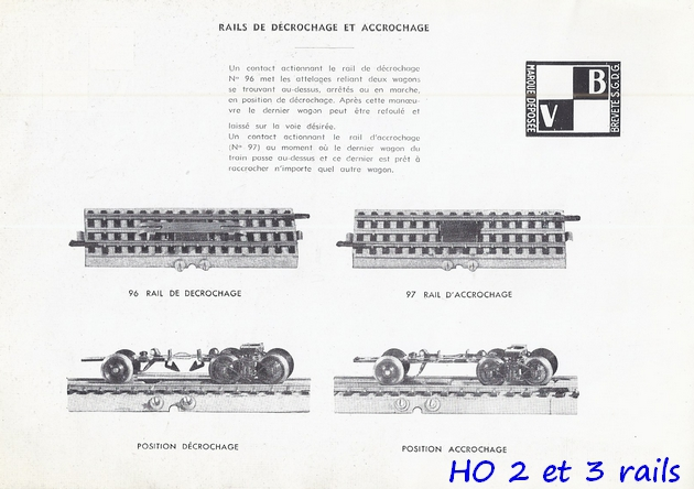 Catalogues 1950 et 1954 couverture photo (extraits) 589696VBcatalogueVB19542R