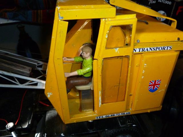 Autoportée Atkinson, camion grue à flèche treillage de dépannage époque 1940.  589856atkinsonplusChabris019