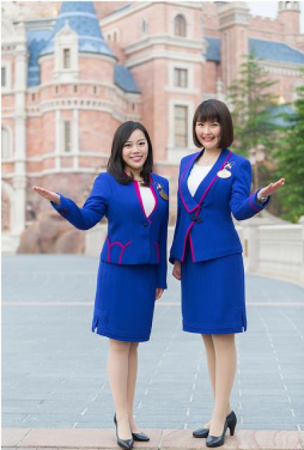 [Shanghai Disney Resort] Le Resort en général - le coin des petites infos  - Page 5 590229w444