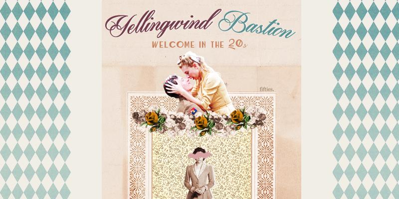 Yellingwind Bastion