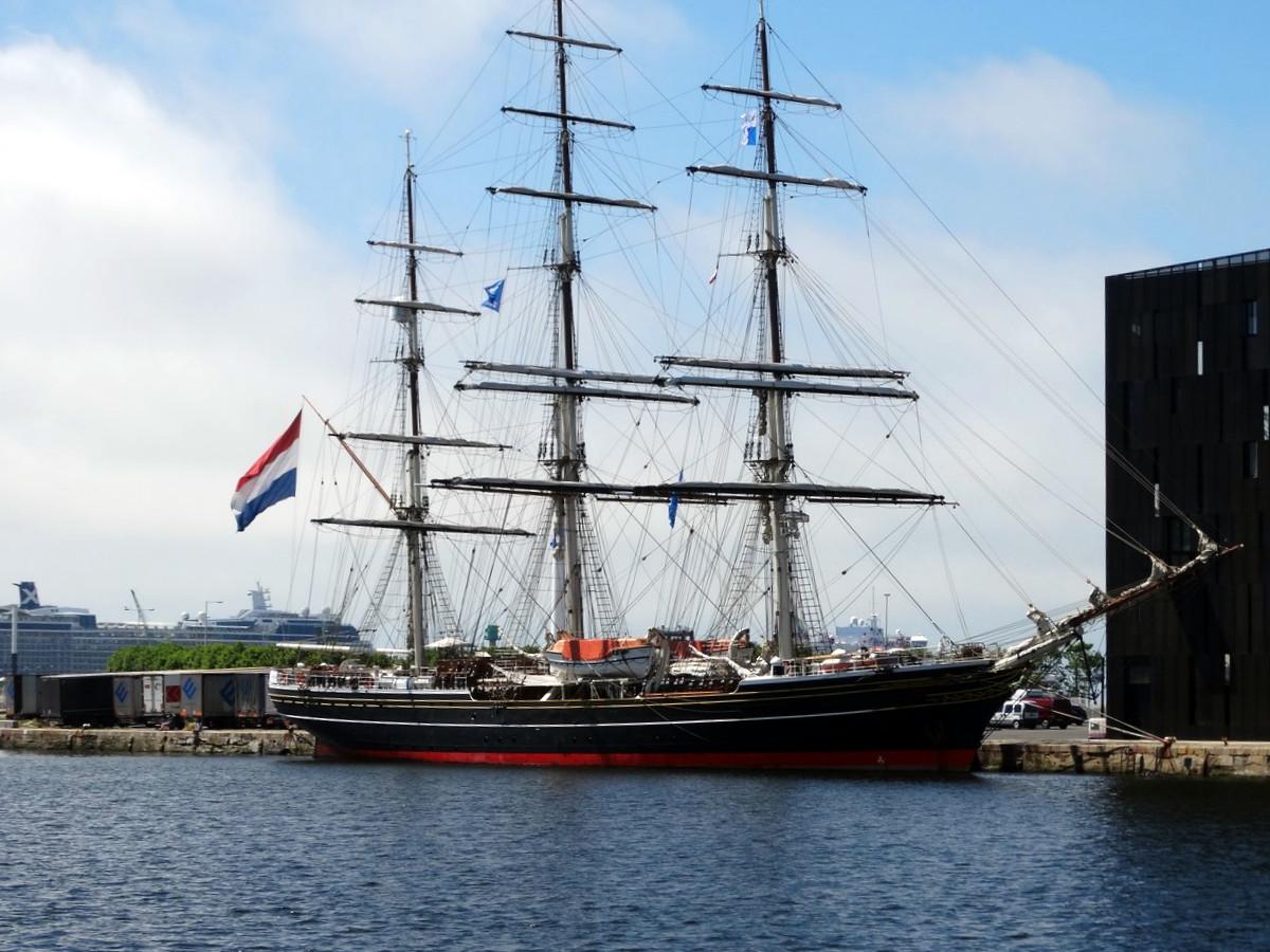 [ Marine à voile ] STAD AMSTERDAM 5908608331