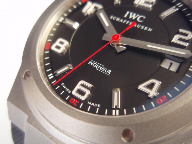 IWC Ingénieur AMG 591353P1020010