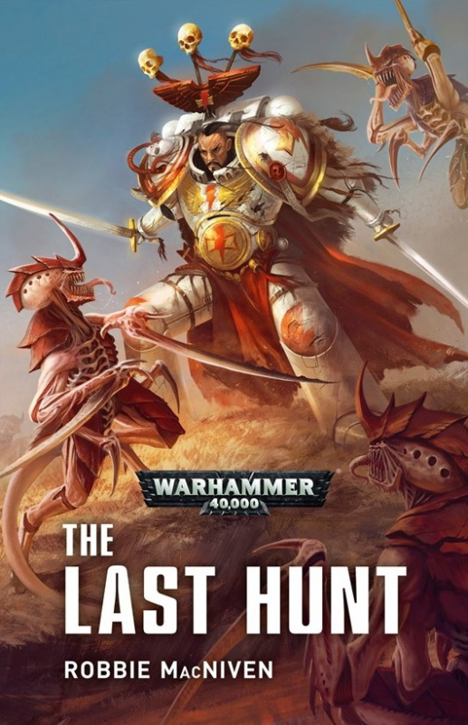 The Last Hunt de Robbie MacNiven 592381BLPROCESSEDTheLastHuntCover