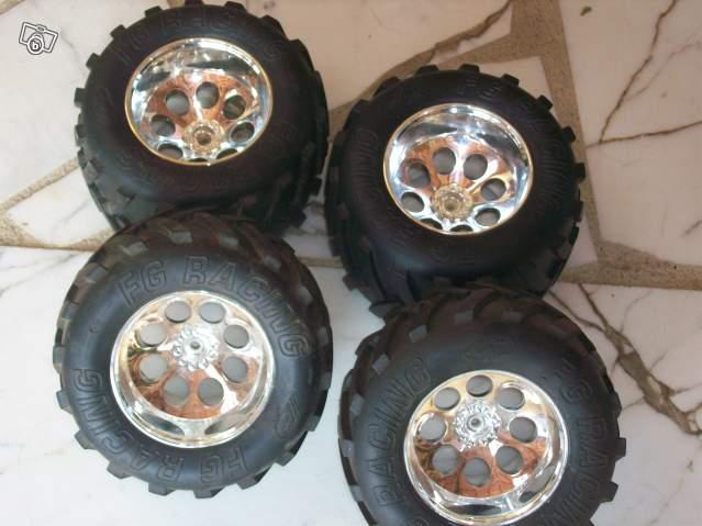 (vend ou echange) pneu et pieces 5928698195732645