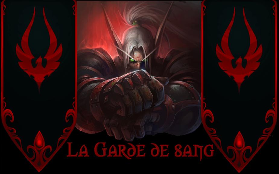 La Garde de sang