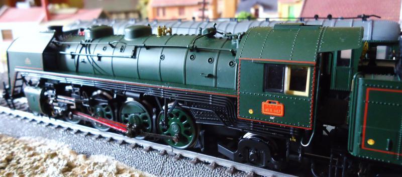 Loco vapeur 141 Jouef 3 rails AC d'origine 593325DSC02359