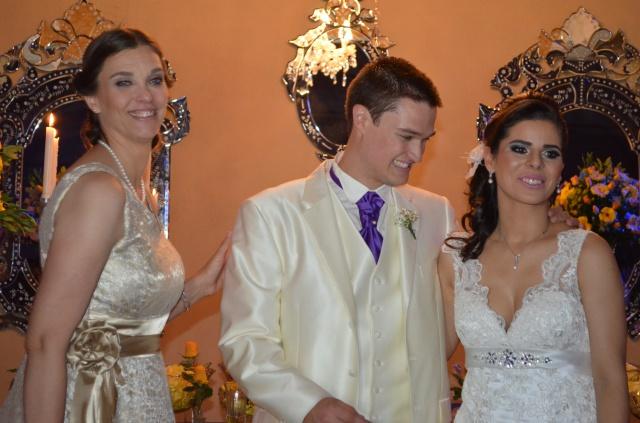 Le mariage de mon fils Nicolas et de ma belle-fille Daniely 593337Moietlesmaris