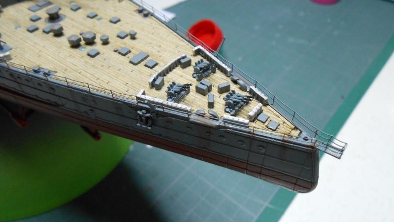NAGATO 1/350 avec PE, Ponts en bois et babiolles  Hasegawa 593876DSCN6922