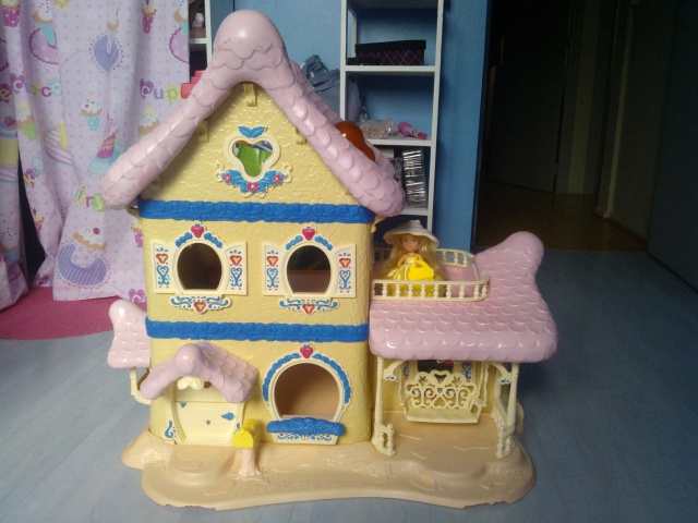 Custom [Berry Happy Home - Cupcake Cottage] - Page 3 594442WP000397