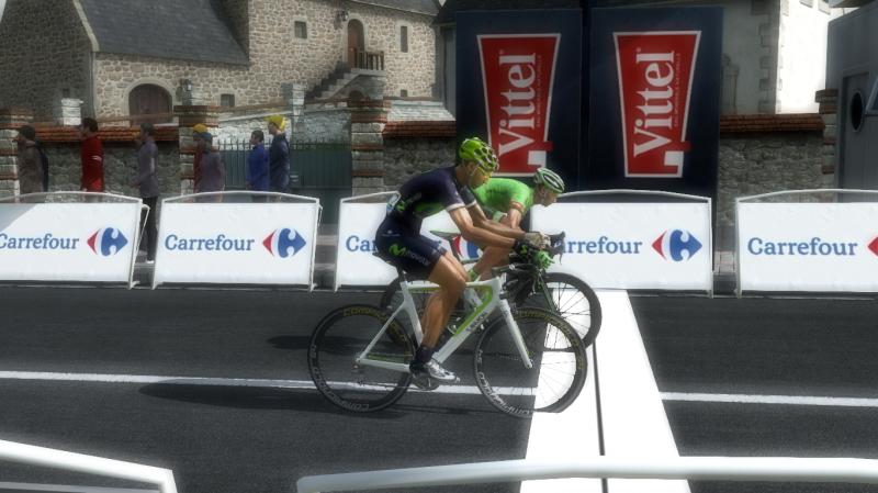 Tour de France / Saison 3 594652PCM0008