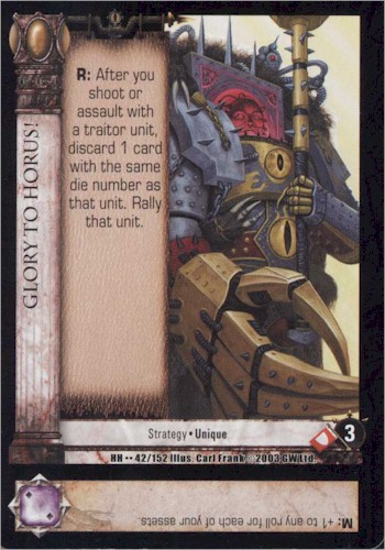 [JdC] Horus Heresy The card game 594706TCG8