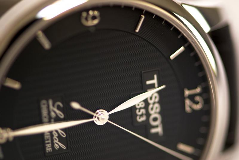 [Revue] Tissot Le Locle Chronomètre 594789DSC3568