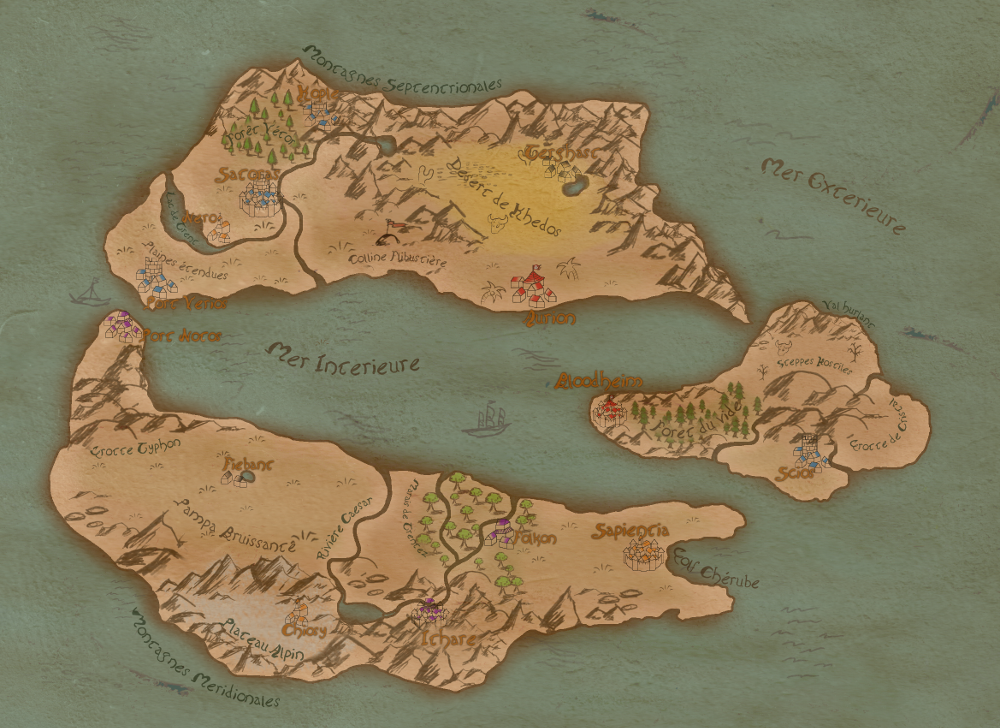 Carte du monde 595610Cartefinie2