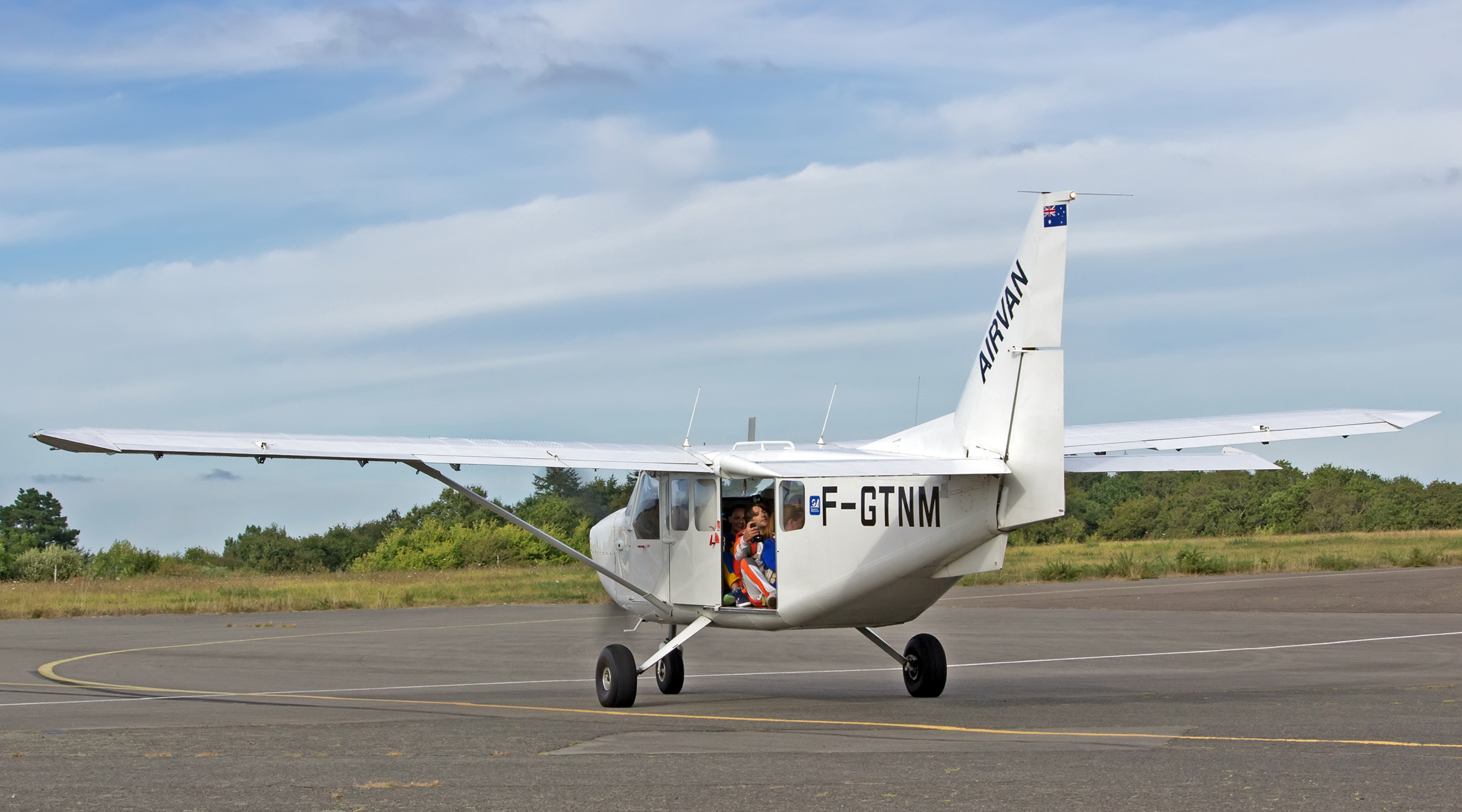 Aérodrome de La Baule Escoublac - Page 3 595700LaBaule2016090506