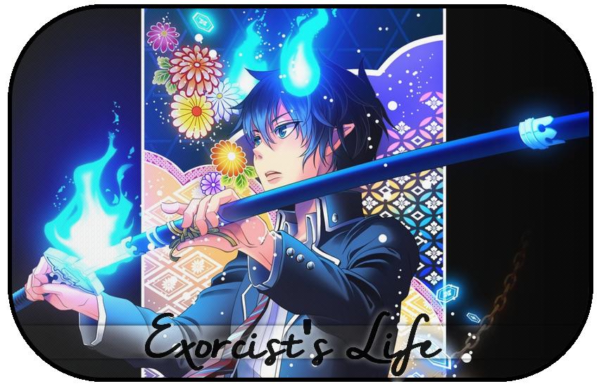 Exorcist's Life