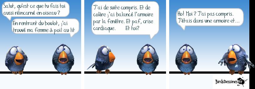 Les Birds Dessinés - Page 2 595838Armoir