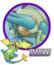 Suicune | Plic, plac, ploc.. I walk on water 596029Riku
