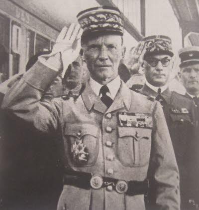 LFC : 16 Juin 1940, un autre destin pour la France (Inspiré de la FTL) 596751charleshuntzigerlhommequisignalarmisticedejuin19401439323853
