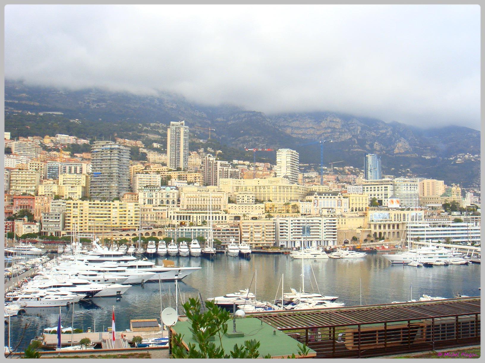 Ballade à Monte-Carlo, Monaco et environs.  597079DSC012157