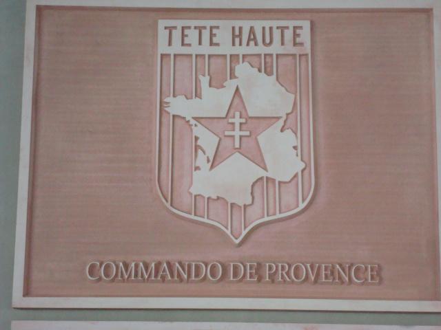 PORTES OUVERTES DU 1er Régiment de Choc (CNEC) 597136014