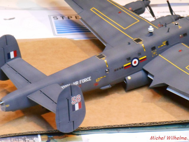 Avro  Shackleton 597318DSCN9456Copier