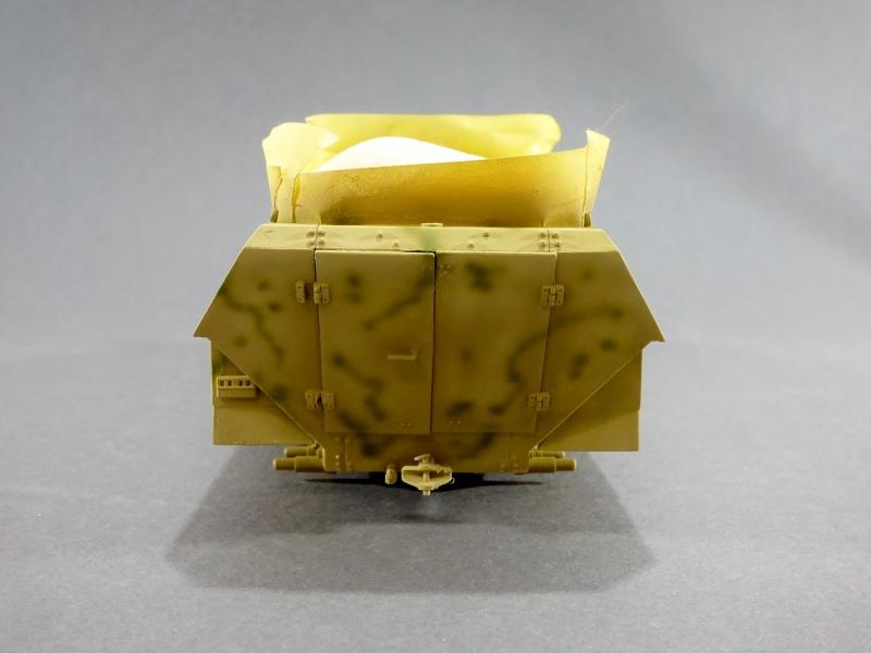 sdkfz - SdkFz 251 / 9  Tamiya / AFV 598913P1060411Copier