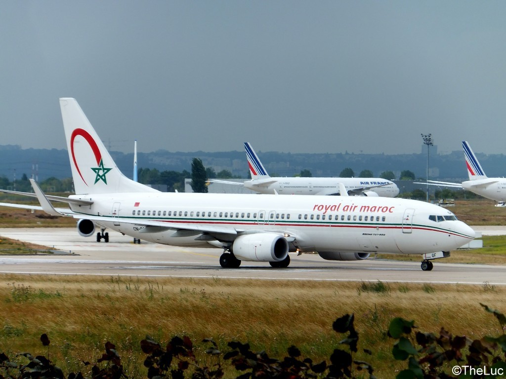 [ Spotting ] ORY le 05/09/12 by TheLuc