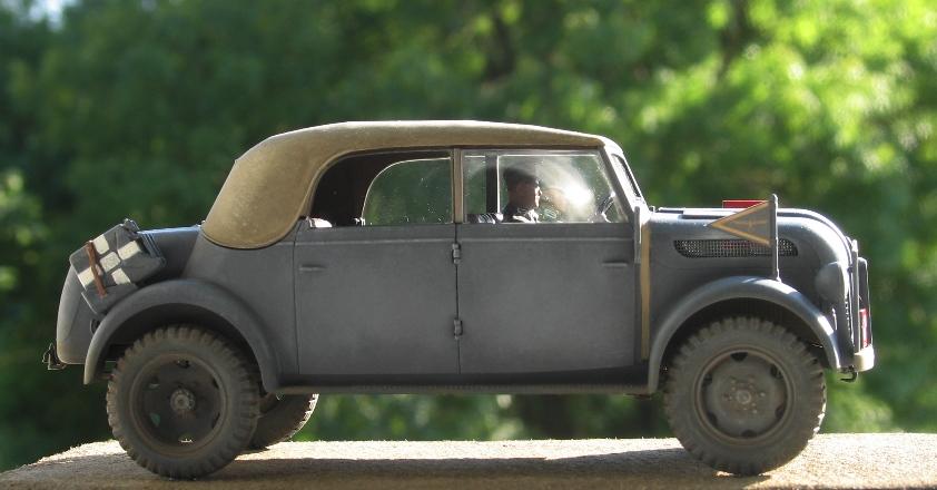 Steyr 1500A kommandeurwagen Tamiya 1/35 599409IMG0015
