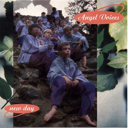 La discographie St Philip's Boy Choir / Angel Voices 600919Couvsmall