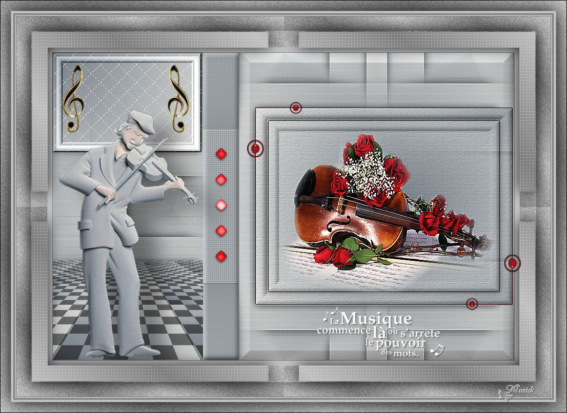 Violoniste PSP 601064tagviolon