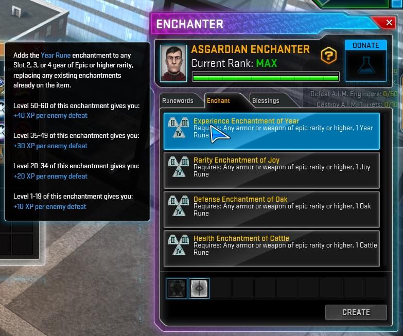 Guía Gear. Crafter y Enchanter 601284StormItem05